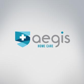 Aegis Homecare Logo