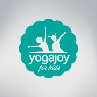 Yogajoy Logo